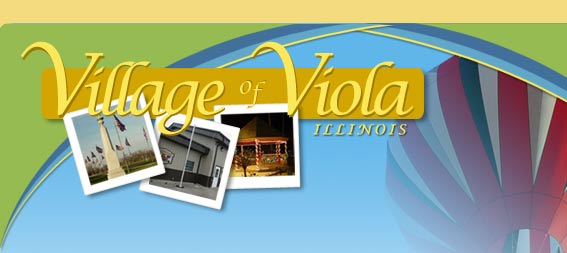 Village of Viola Illinois